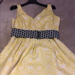 Anthropologie Moulinette Soeurs  dress size 12